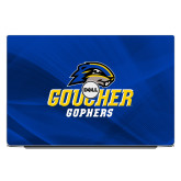 Dell XPS 13 Skin-Goucher Gophers Stacked