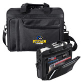 Paragon Black Compu Brief-Goucher Gophers Stacked