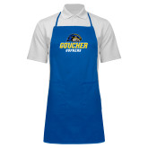 Full Length Royal Apron-Goucher Gophers Stacked