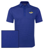 Columbia Royal Omni Wick Sunday Golf Polo-Goucher Gophers Stacked