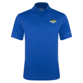 Columbia Royal Omni Wick Drive Polo-Goucher Gophers Stacked