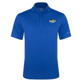 Columbia Royal Omni Wick Drive Polo-Goucher College Stacked