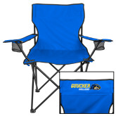 Deluxe Royal Captains Chair-Goucher College Horizontal