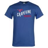Royal T Shirt-Grandpa Design