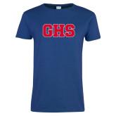 Ladies Royal T Shirt-GPV