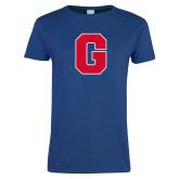 Ladies Royal T Shirt-G