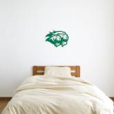2 ft x 2 ft Fan WallSkinz-Lions