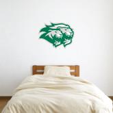 3 ft x 3 ft Fan WallSkinz-Lions
