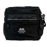 All Sport Black Cooler-Greensboro College