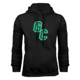 Black Fleece Hoodie-GC