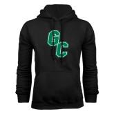 Black Fleece Hoodie-GC