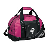 Ogio Pink Half Dome Bag-Official Logo