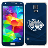 Galaxy S5 Skin-Jaguar Head