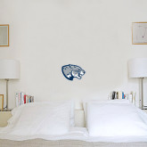 1 ft x 1 ft Fan WallSkinz-Jaguar Head