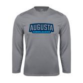 Syntrel Performance Steel Longsleeve Shirt-Cheerleading