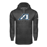 Under Armour Carbon Performance Sweats Team Hoodie-Victory A