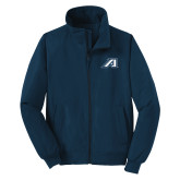 Navy Charger Jacket-Victory A