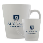 Full Color Latte Mug 12oz-University Mark