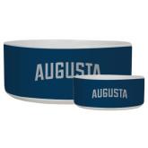 Ceramic Dog Bowl-Augusta