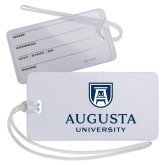 Luggage Tag-University Mark