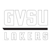 Large Decal-GVSU Lakers Stacked