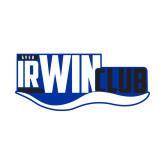 Small Decal-Irwin Club