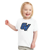 Toddler White T Shirt-GV