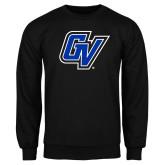 Black Fleece Crew-GV