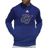Adidas Royal Team Issue Hoodie-GV