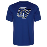 Performance Royal Tee-GV