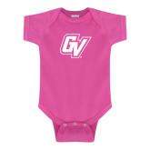 Fuchsia Infant Onesie-GV