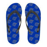 Full Color Flip Flops-GV