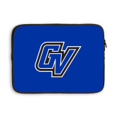 13 inch Neoprene Laptop Sleeve-GV