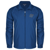 Full Zip Royal Wind Jacket-GV
