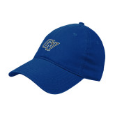 Royal Twill Unstructured Low Profile Hat-GV