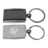 Corbetta Key Holder-GV Engraved