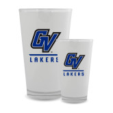 Full Color Glass 17oz-GV Lakers Stacked