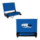 Stadium Chair Royal-Irwin Club