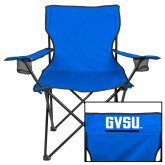 Deluxe Royal Captains Chair-GVSU