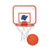 Mini Basketball & Hoop Set-GV