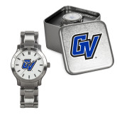 Mens Stainless Steel Fashion Watch-GV