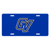 License Plate-GV