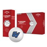 Callaway Chrome Soft Golf Balls 12/pkg-GV