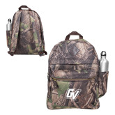 Heritage Supply Camo Computer Backpack-GV