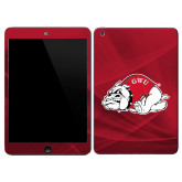 iPad Mini 3 Skin-Bulldog