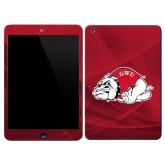 iPad Mini 3 Skin-Bulldog