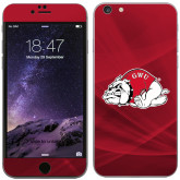 iPhone 6 Plus Skin-Bulldog