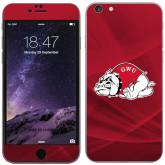 iPhone 6 Plus Skin-Bulldog