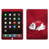 iPad Air 2 Skin-Bulldog