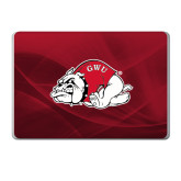 MacBook Pro 13 Inch Skin-Bulldog